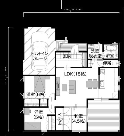 TEBOSHI BUILT IN GARAGE_plan_C.png