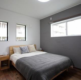施工事例06_寝室