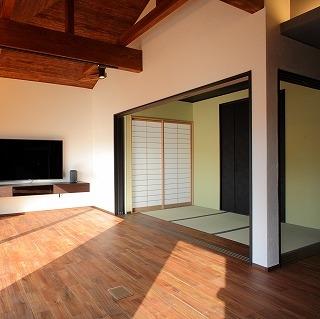 施工事例10_和室